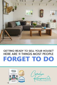 Here Are 11 Things Most People Forget to Do | Organizing & Decluttering Makes the List! Organization Ideas for bedrooms, Organization Ideas for home, Organization Ideas for small spaces, business Organization Ideas, kitchen Organization Ideas, bathroom Organization Ideas, closet Organization Ideas, dollar store Organization Ideas, office Organization Ideas, minimalist Organization Ideas, apartment Organization Ideas, basement Organization Ideas, house Organization. #organization #organizationide Bedroom Organization Diy, Home Organization Hacks, Business Organization, Kitchen Organization, Organizing, Budget Home Decorating, Diy Home Decor On A Budget, Diy Home Decor Projects, Home Decor Inspiration