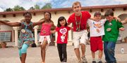 Concordia Language Villages - Weeklong Immersion Programs Schedule Weeklong Immersion Programs are wholly customizable and available to fit your schedule Teaching French Immersion, Programming, Southern Prep, Schedule, Language, Education, School, Fitness, Timeline