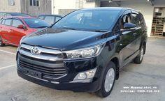 Xe Toyota Innova 2016 sẽ ra mắt vào ngày 19.07.2016 và nhận đặt xe từ bây giờ tại tất cả các đại lý Toyota