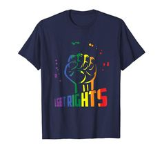Lgbt rights t-shirt Lgbt T Shirts, Tee Shirts, Tees, Lgbt Rights, Mens Tops, T Shirts, T Shirts, T Shirt, Teas