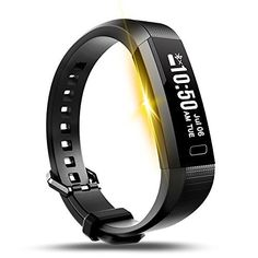 Fitness-Tracker-Bluetooth-Heart-Rate-#health#fitnesswatch