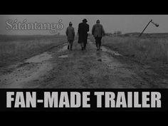 Sátántangó (1994) - Trailer