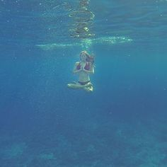 Be Like The Sea | Free People Blog #freepeople