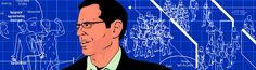 Aug 2016 - Evonomics - How the Profound Changes in Economics Make Left Versus Right Debates Irrelevant -   Eric Beinhocker introduces the 'new economics' research programme