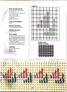 Coleção Faça Você Ponto Crivo, Ano V, nº 58, Parte 04/04