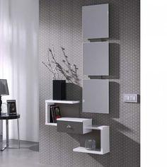 meuble d'entrée design amandine atylia | entrée | pinterest ... - Meuble D Entree Design