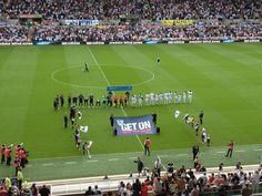 Swansea City v West Ham
