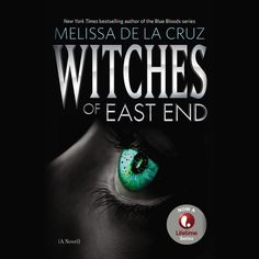 """If the intrigue of witchcraft, mystery and romance is appealing to you as a reader, you definitely want to experience the Melissa De La Cruz novel, """"The Witches Of East End"""". Follow the Beauchamp women as they use their magic and potions for good, but are sabotaged by something or someone. Eyes turn towards them when people start disappearing. Get your digital copy today https://www.audiobooksnow.com/#!p=details&id=315228"""