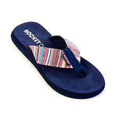 1d17e71fb Rocket Dog Spotlight Summer Throw Sandals