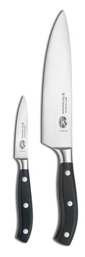 Victorinox Forged 2-Piece Knife Starter Set >>> Read review @ http://www.buyoutdoorgadgets.com/victorinox-forged-2-piece-knife-starter-set-2/?wx=260616080303