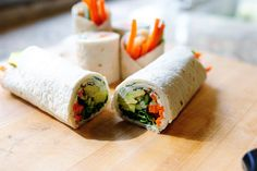 Tortilla Rollups by The Pioneer Woman    http://thepioneerwoman.com/cooking/2012/05/tortilla-rollups/#
