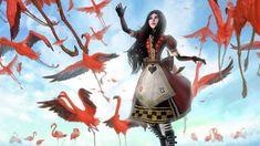 Alice: Madness Returns Soundtrack (Full) ( procurando coisas por ai resolvi ouvir e achei que a trilha sonora de Alice me lembra muito a Lizzy de alguma forma assim como a trilha sonora do filme Coraline  )