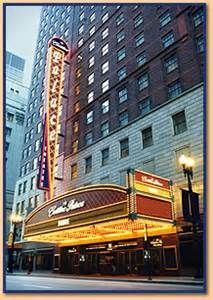 night theaters palaces chicago forward cadillac palace chicago. Cars Review. Best American Auto & Cars Review