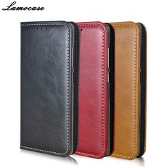 Wallet Case For Fly FS504 Leather Case For Fly FS504 Cirrus 2 Cover With Card Slots Stand Mobile Phone Bags & Case //Price: $11.99//     #storecharger