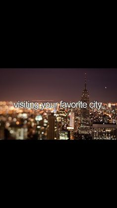 city lights, new york;new york Empire State Of Mind, Empire State Building, Nyc, Soho, Cities, Visit New York City, City That Never Sleeps, Dream City, Favim