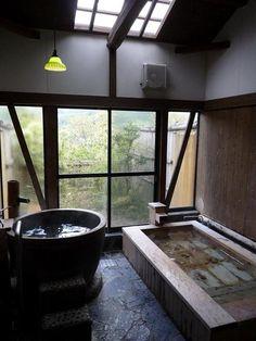 japanese hot spa