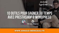 Soyez heureux comme Jack avec ces 10 outils gratuits pour gagner du temps avec #prestashop et #wordpress 😀 Wordpress, Ecommerce, About Me Blog, Tools, Reading, E Commerce