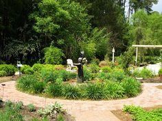 Savannah Botanical Garden On Pinterest Search Nature