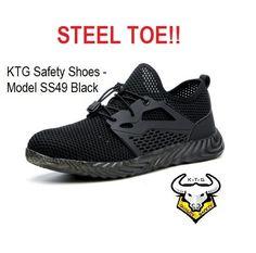 6af57d82bae 18 Best KTG Safety Shoes images in 2019