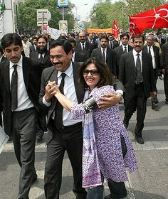 Lawyers' Protest    Like, share :) http://www.lawttorney.com/personal-qualities-good-divorce-lawyer/