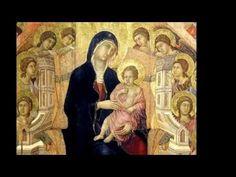 Giotto, Arena (Scrovegni) Chapel, Part 2 of 4 - YouTube