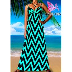 Maxi Dress (ANGE-1365)