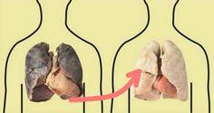 Toți fumătorii și foștii fumători trebuie să afle asta - Băutura care curăță plămânii într-un timp foarte scurt! - Secretele.com
