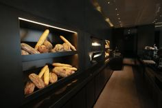 Cathay Pacific's New 'Bridge' Lounge At Hong Kong International Airport | DesignAir