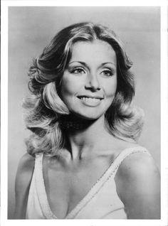 Miss America 1979 Kylene Barker