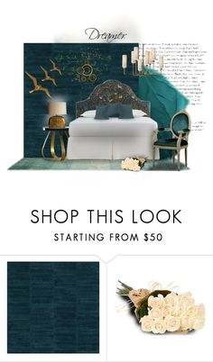 """""""Sem título #1204"""" by cmb51 ❤ liked on Polyvore featuring interior, interiors, interior design, home, home decor, interior decorating, Bela, Élitis and McGuire"""