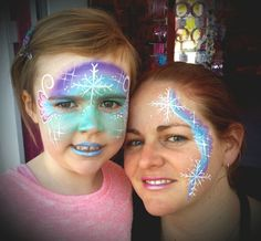 Brisbane Face Painting Company's Recent Events