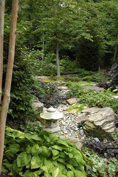 Mclean Virginia  Backyard