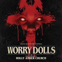 Worry Dolls - 2016