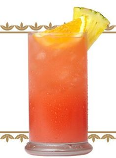 The popular mixed drinks of the 50s 60s popular mixed for The best mix drinks