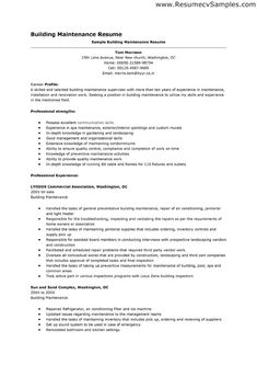 High School Student Resume Objective Examples  Sample