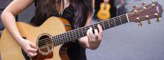 Acoustic Guitar Taylor