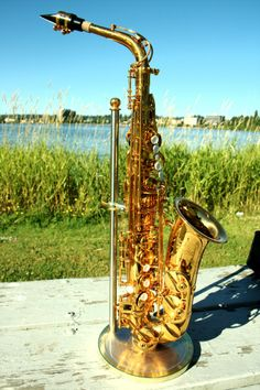 saxophone selmer mark vi - similar to the Selmer-by the sea
