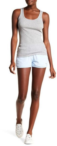 TODD SNYDER AND CHAMPION Athletic Sweatshort Todd Snyder, Fashion To Figure, Nordstrom Rack, Champion, Athletic, Womens Fashion, Athlete, Women's Fashion, Fashion Women