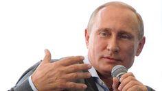 31-8-14 Arnout Brouwers Opini VK 'Poetin beleeft in Oekraïne zijn Suez-moment' -