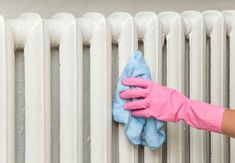Give an old radiator a cool new look with the right spray paint products and techniques. Here's how to paint a radiator, either working or nonoperational.