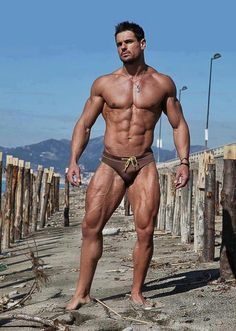Hairy chested nude hunks xxx uncut huge 9