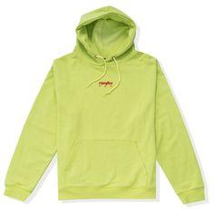 MafiaSZN Faded Hoodie Frozen Yellow Raw Steel (Medium) 2389f4c3eda2