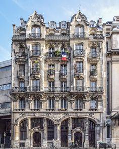 Rue du Renard Paris