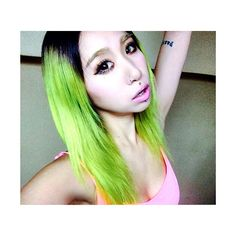 Aiko Ueda @aikosenseidayo New HairColor ...Instagram photo | Websta (Webstagram)