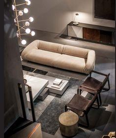 AuBergewohnlich BAXTER Fold Sofa