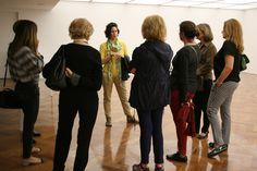 Visita do dia 11 de Maio de 2016 realizada por Iara Freiberg, Teresa Abbud e Marina Colhado.
