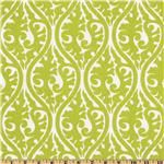 Premier Prints Madison Candy Pink/Chartreuse - Discount Designer Fabric - Fabric.com