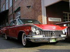 Buick Invicta 1959