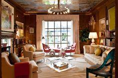 Kemble Interiors | Wunderschöne Wohnzimmer Ideen und Inspirationen Wohnideen | Einrichtungsideen | Schöner wohnen | Wohnzimmer Ideen | Design Inspirationen #Wohnideen | #Einrichtungsideen | #Schöner wohnen | #Wohnzimmer Ideen | #Design Inspirationen