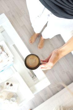 Eirín Kristiansen - Coffee Cozy, Lounge Wear, Tea, Mornings, Chill, Traveling, Lifestyle, Closet, Inspiration